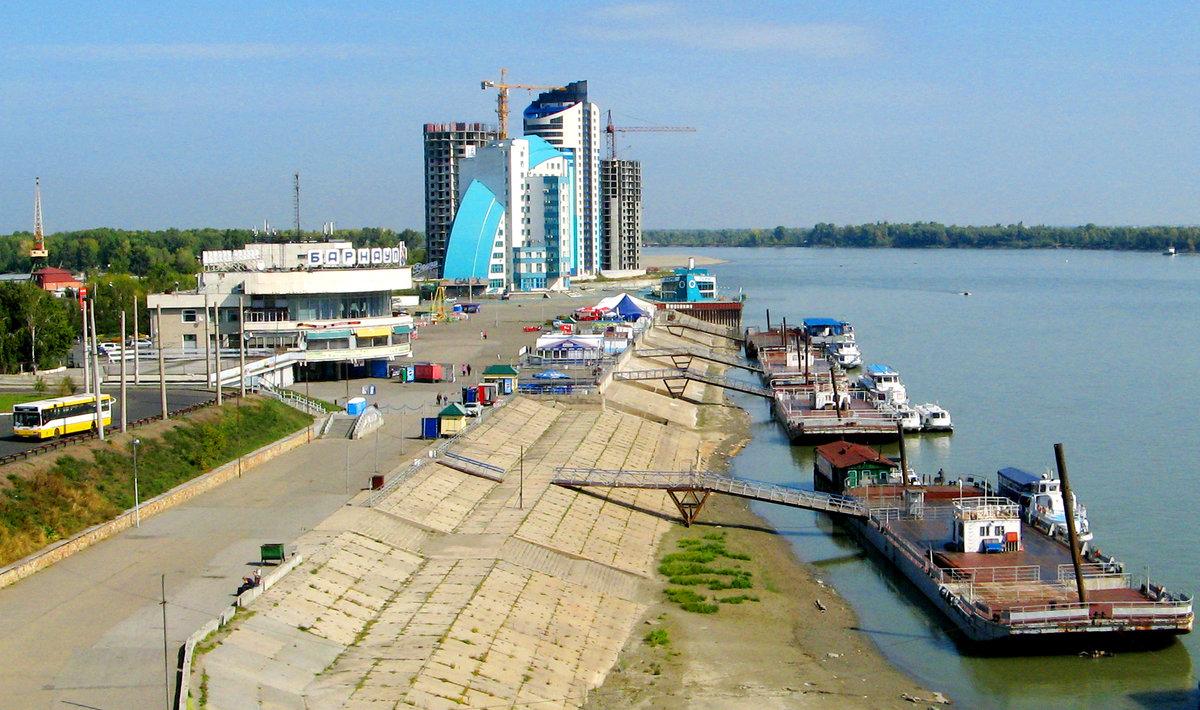 различные фото барнаул речной вокзал современных социальных