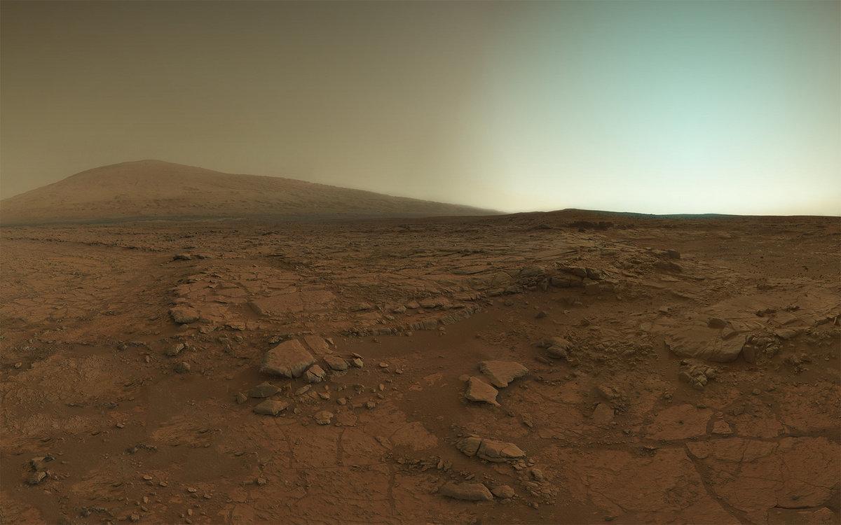 mars landscape materials - 1200×750