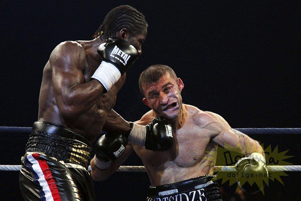 Картинка бокс прикол