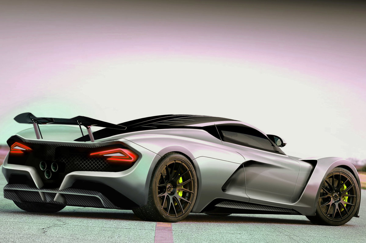 fastest cars in the world - HD1366×910