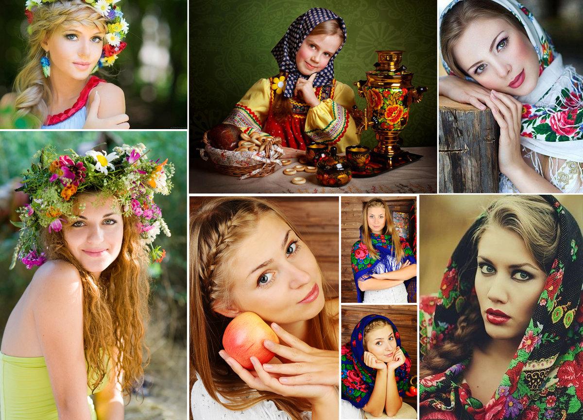 самых темы для женских фотосессий информация