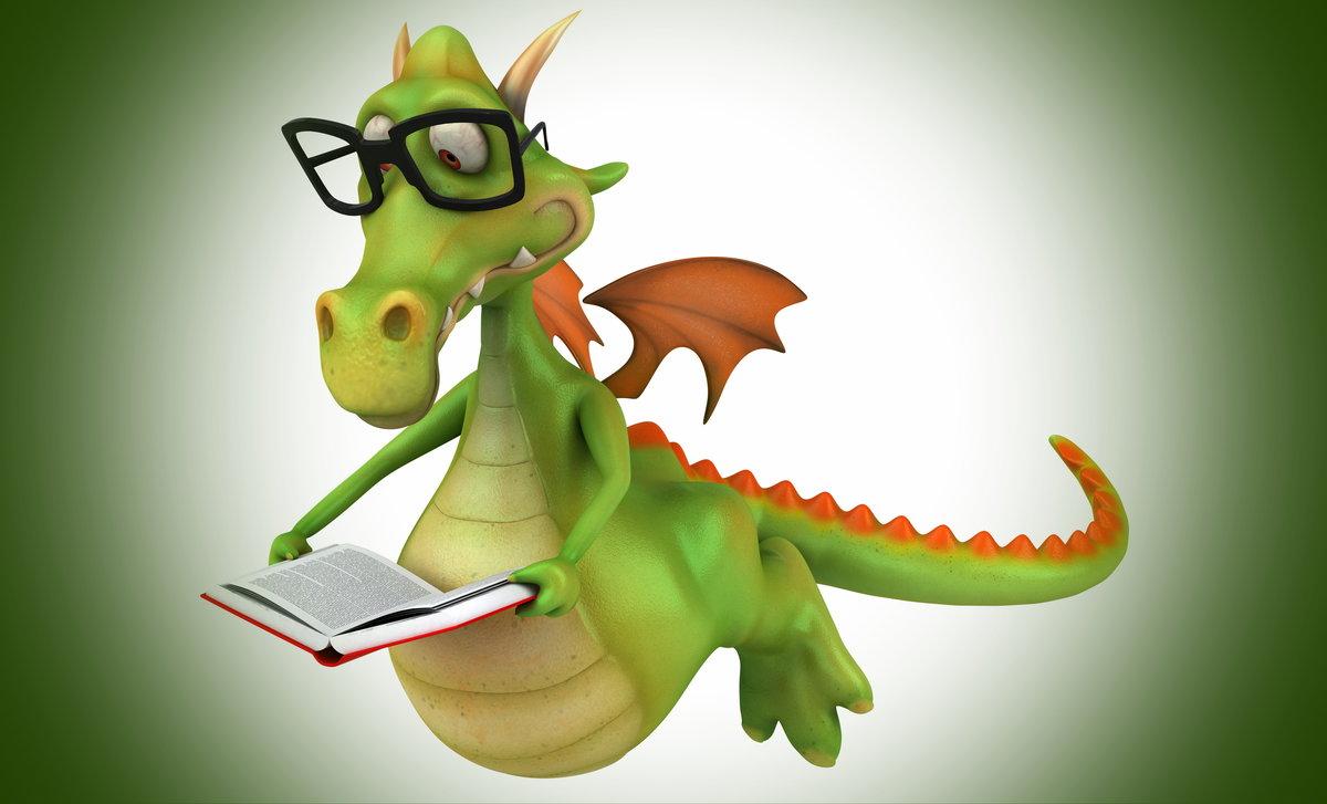 прикольные картинки драконов достаточно много рецептов