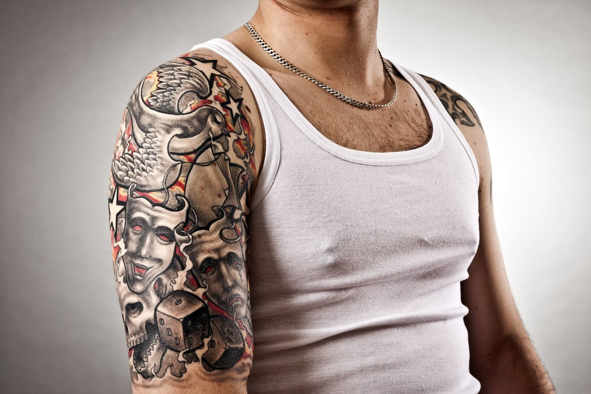tattoo designs for men the best tattoo ideas for guys - 948×632