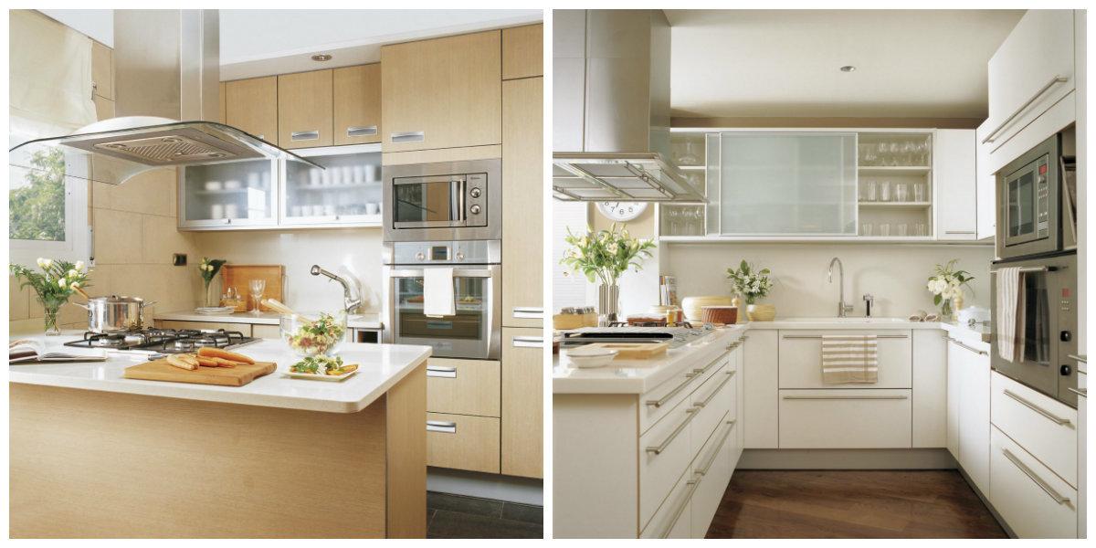 Dise adores de interiores y arquitectos est n prestando cada vez m s atenci n a organizaci n de - Disenadores de cocinas ...