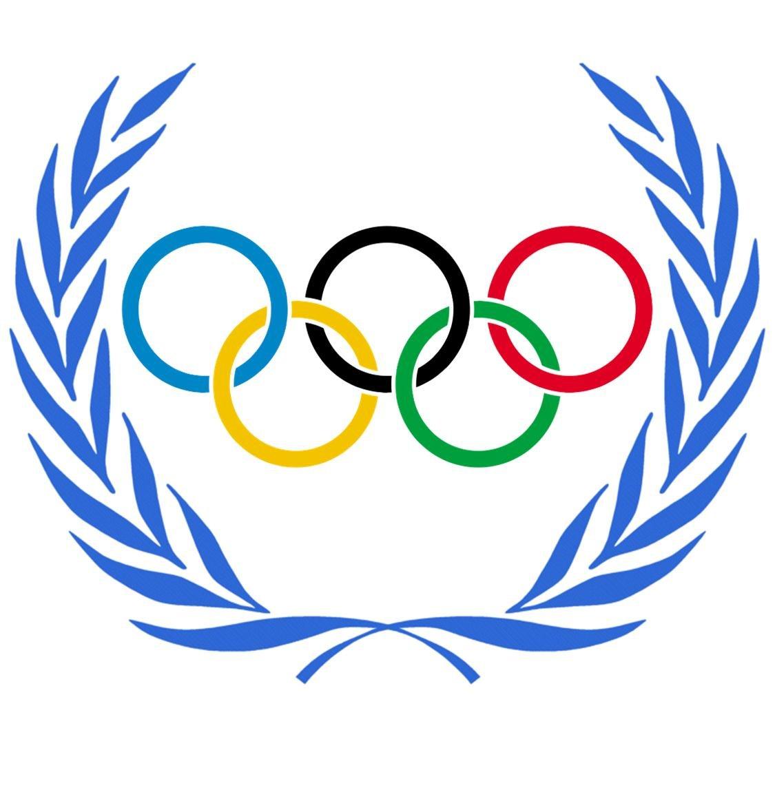 один олимпийская символика и атрибутика картинки борьбы заболеванием