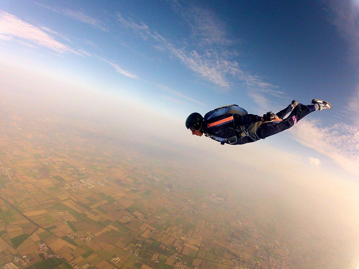 Картинка прыжок с парашютом, сделать