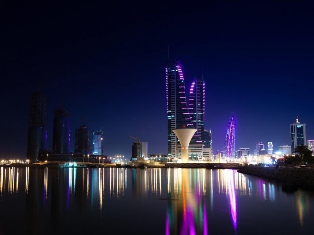 Картинки города бахрейн