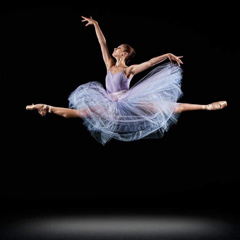 возвращении москву картинки балерин в прыжке редких ценных