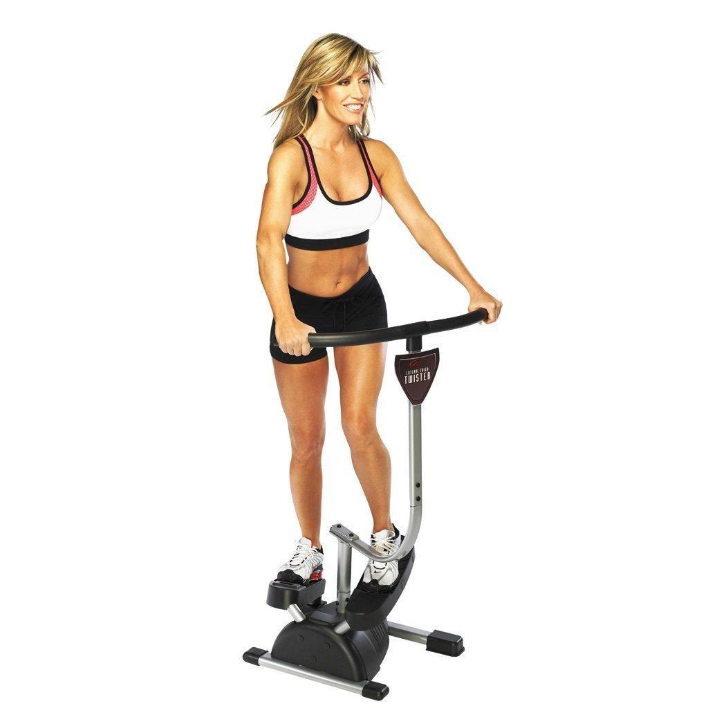 Тренажеры чтобы бедра похудели