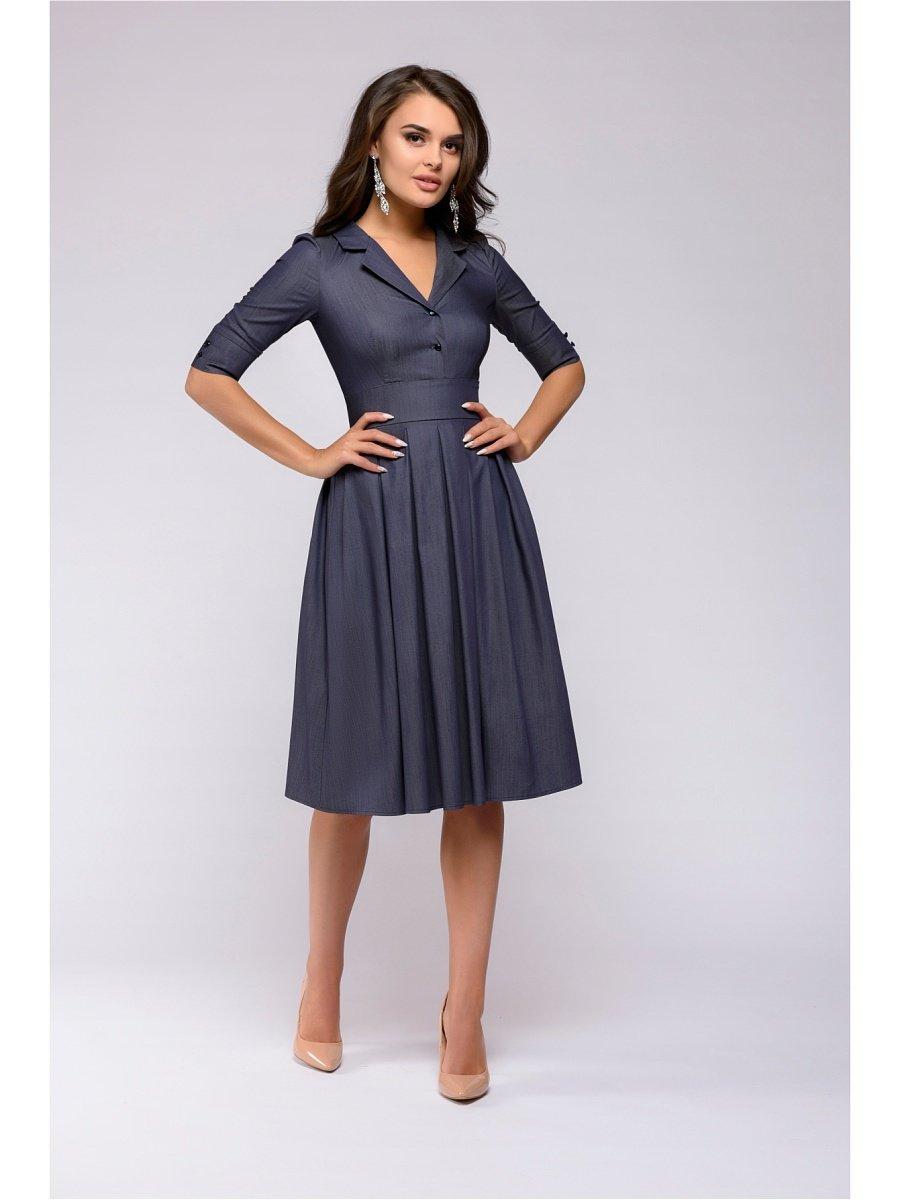 платье в складку до колен фото завершении