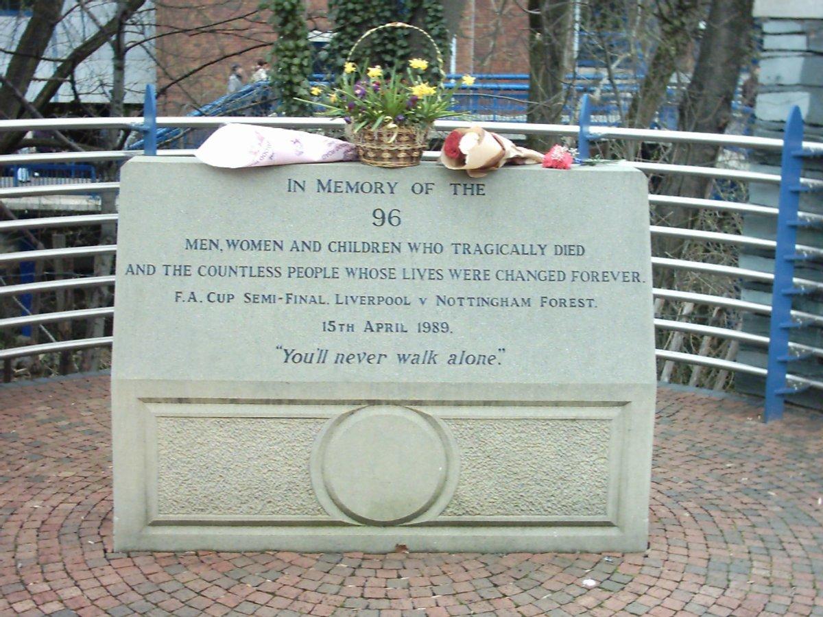 Мемориал в память о погибших