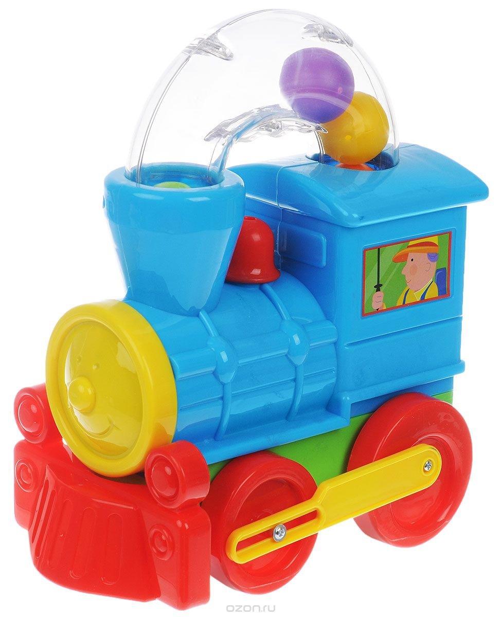 многие игрушечные паровозики картинки заточены под