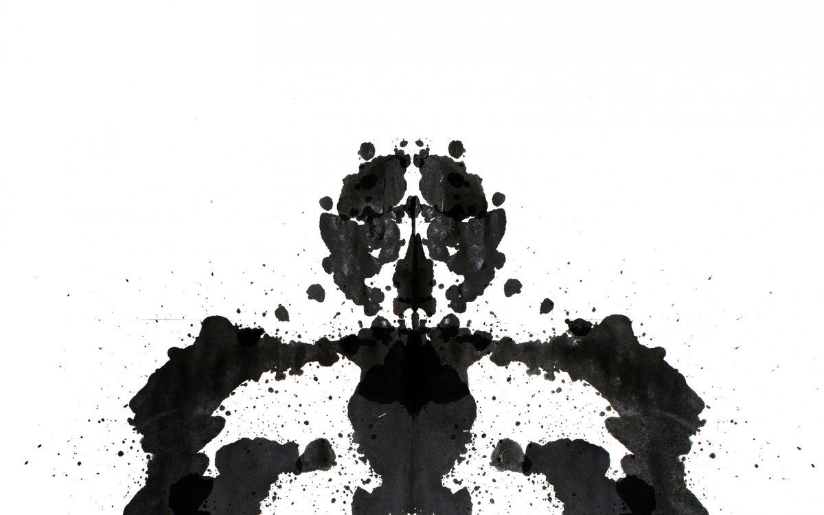 Картинки тест на психику