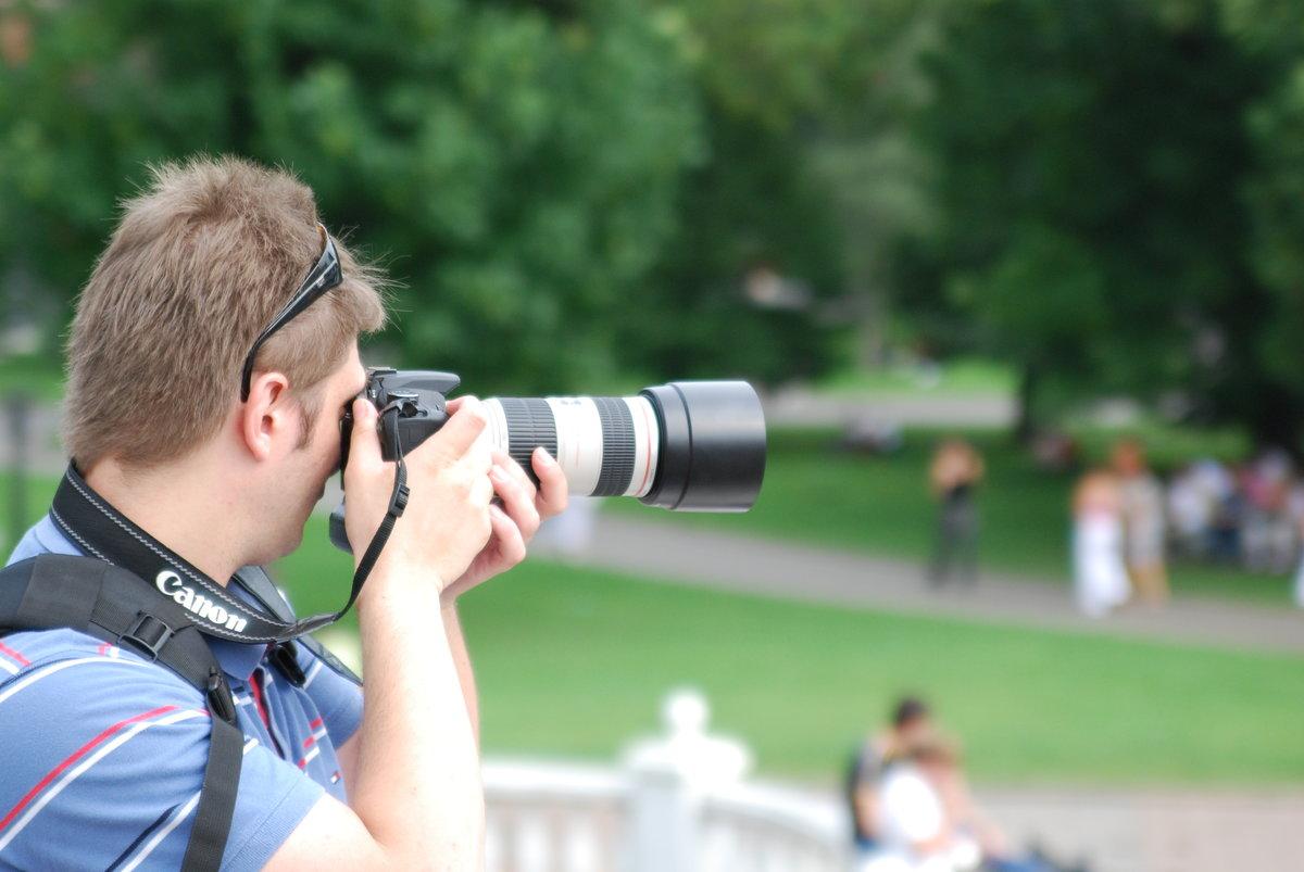 Конкурс фотографий для любителей