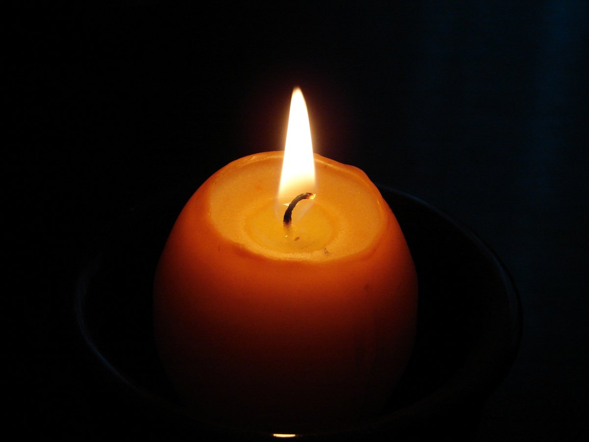Яндекс картинки свеча
