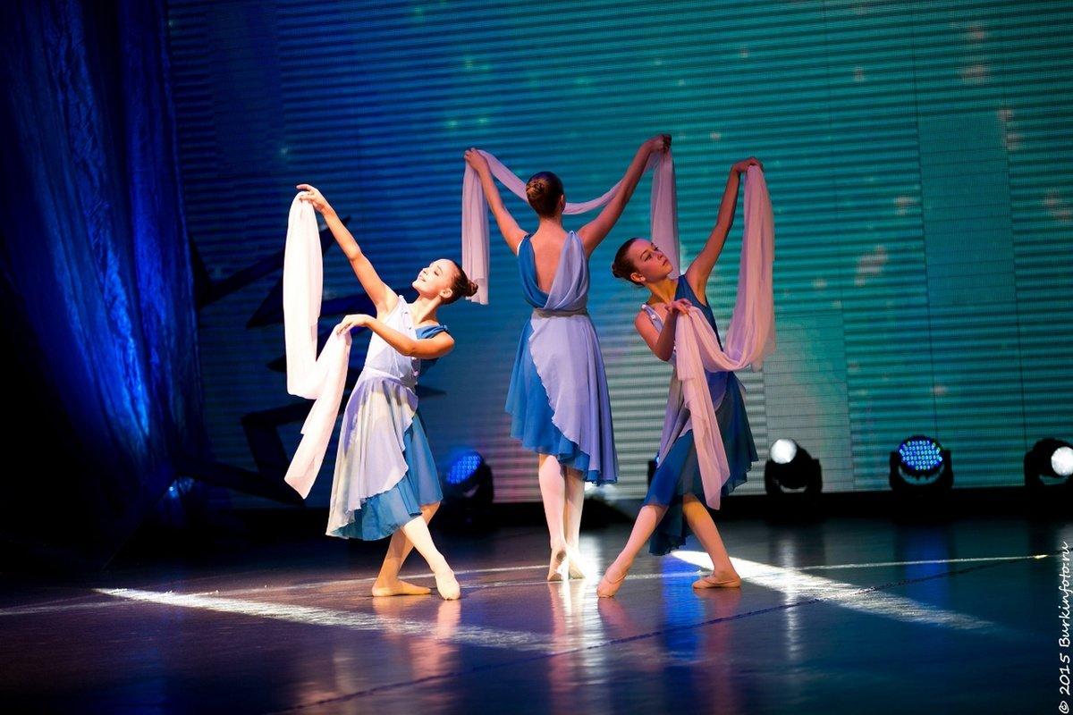 Танец классика картинки