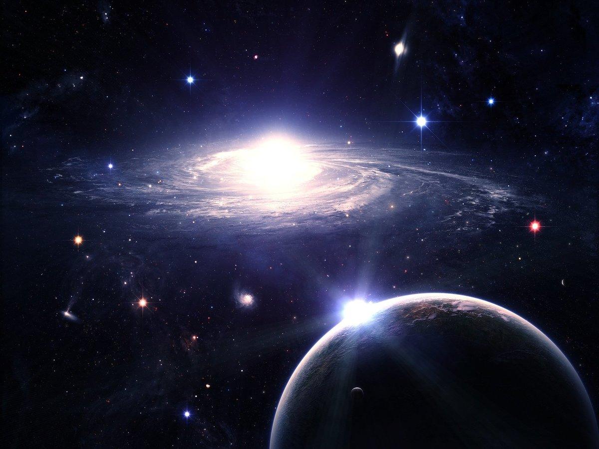 Вселенная картинки красивые