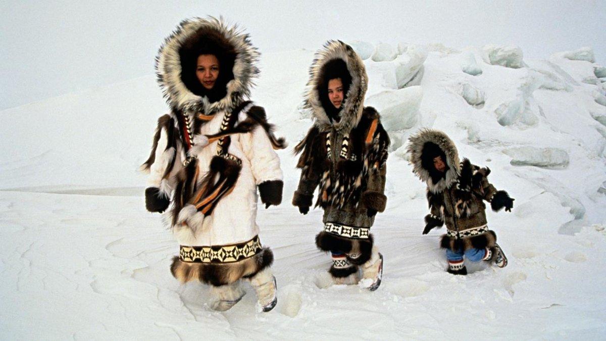 Картинки эскимосов, получаются картинки картинки