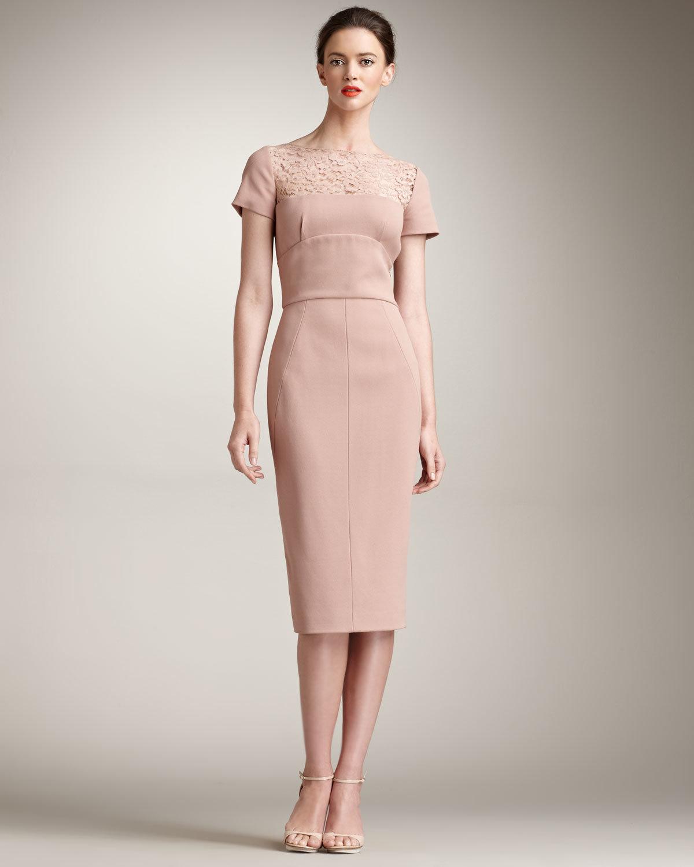 8be84cff4d5 Носить длинное деловое платье - Наиболее подходящая длина для делового  платья любого фасона – миди. Носить длинное деловое платье