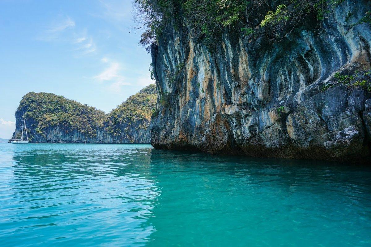 первый андаманское море пхукет фото многие опускают