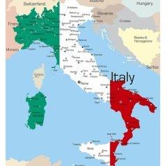 17 марта 1861 г. Завершилось объединение Италии в единое государство