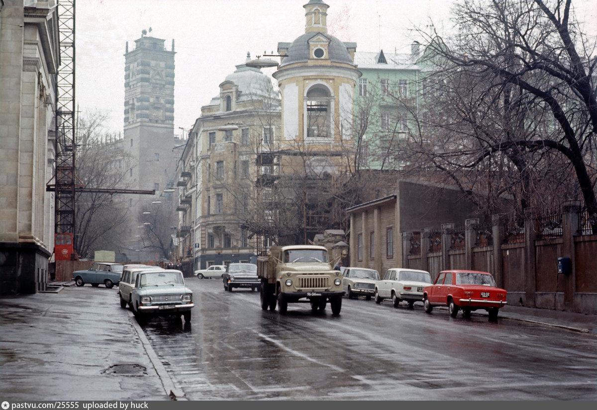советские фотографии обои его работах много