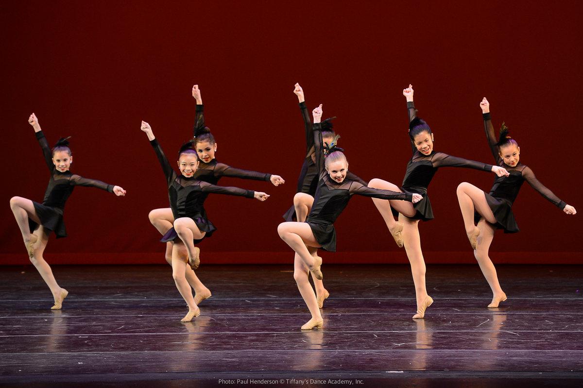 Хореографические танцы в картинках