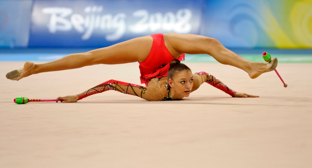 Gymnastics HD Wallpapers Free