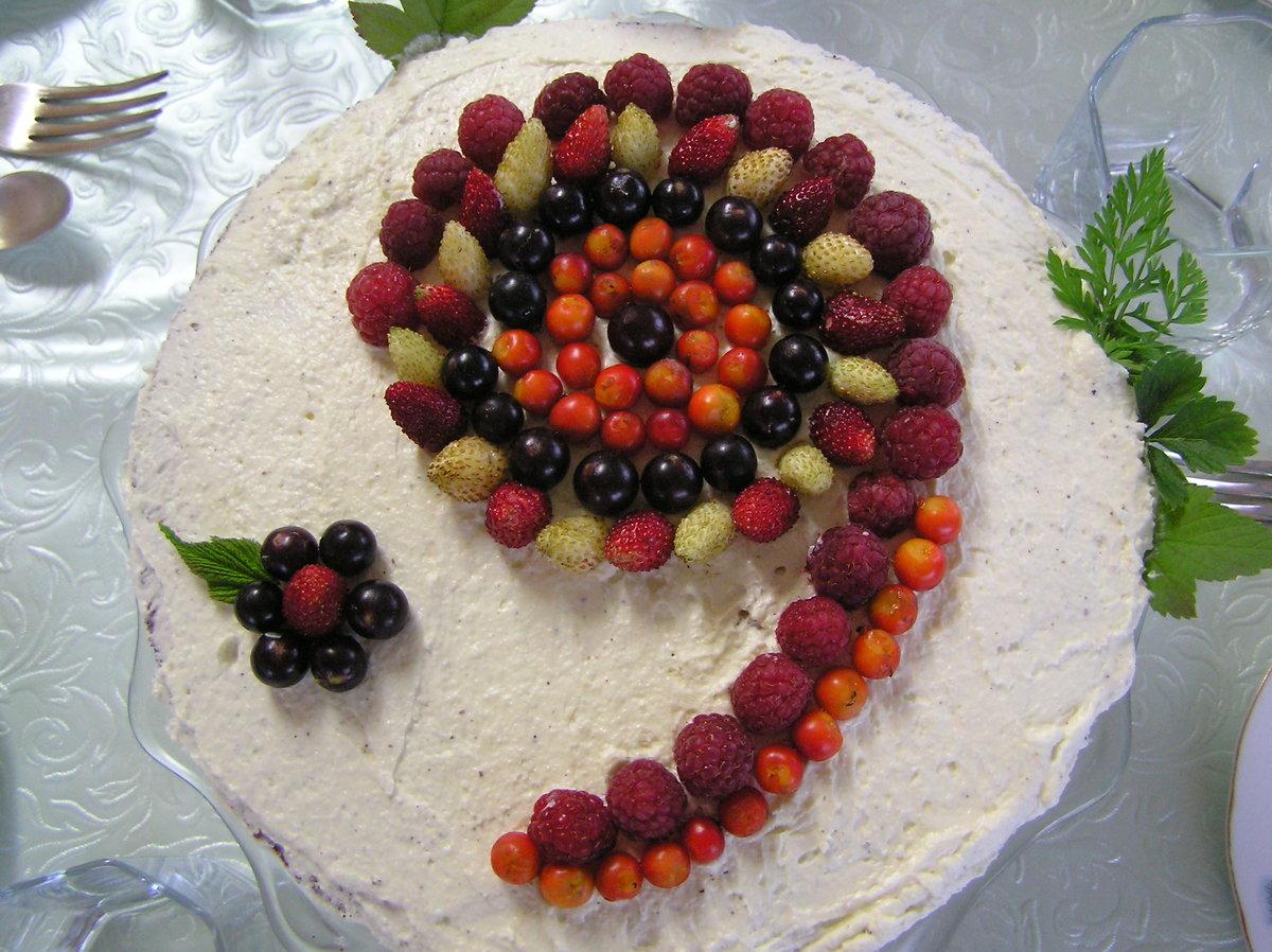 День рождения картинки 9 лет с фруктами, для