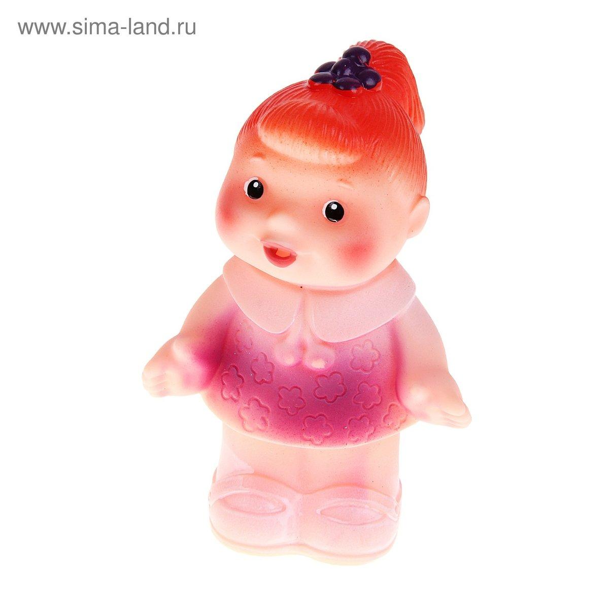 Девушки и резиновые игрушки