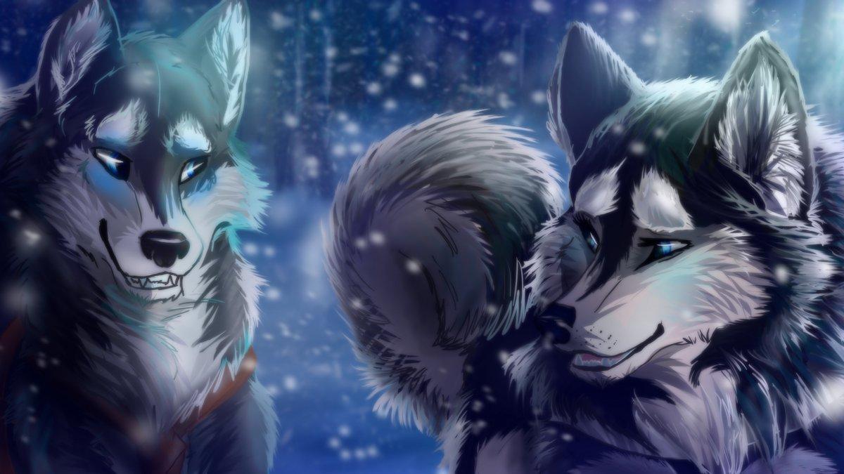 Дерева гравировка, картинки волка аниме