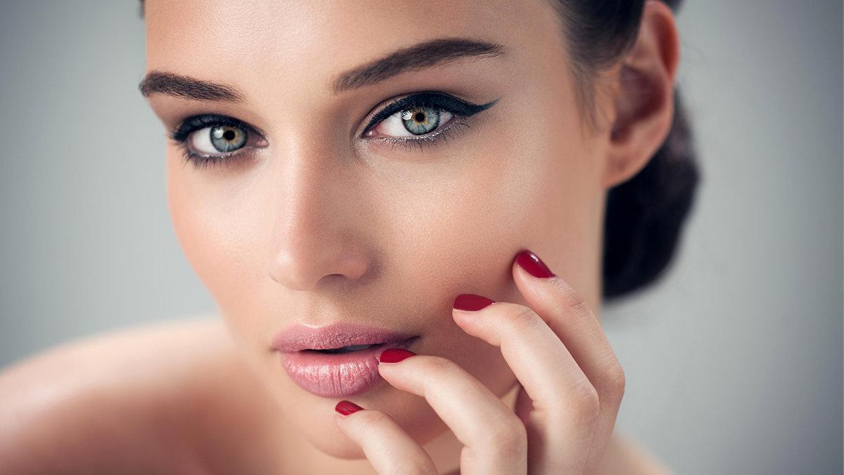 Перманентный макияж. Все что вы хотели знать об этом