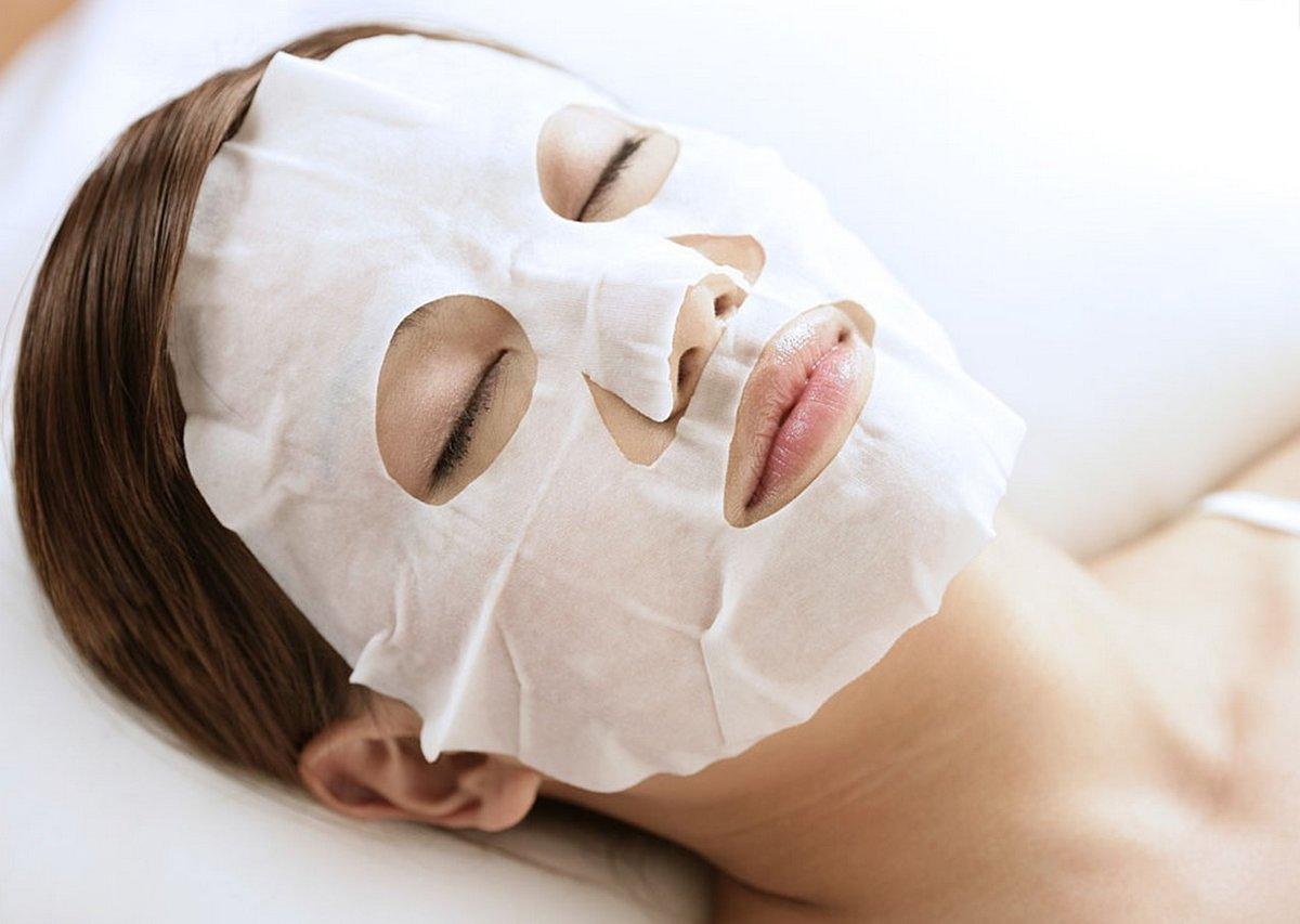 Liqiuskin Mask - омолаживающая маска в Таганроге