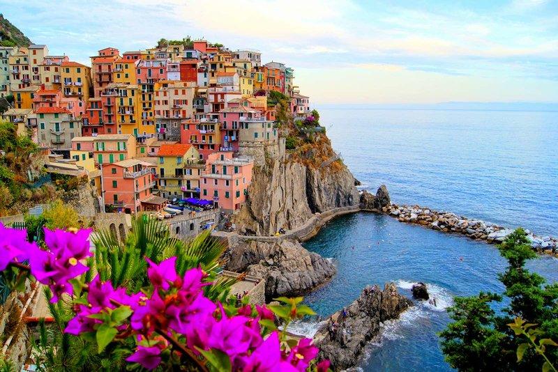 достопримечательности италии описание и фото