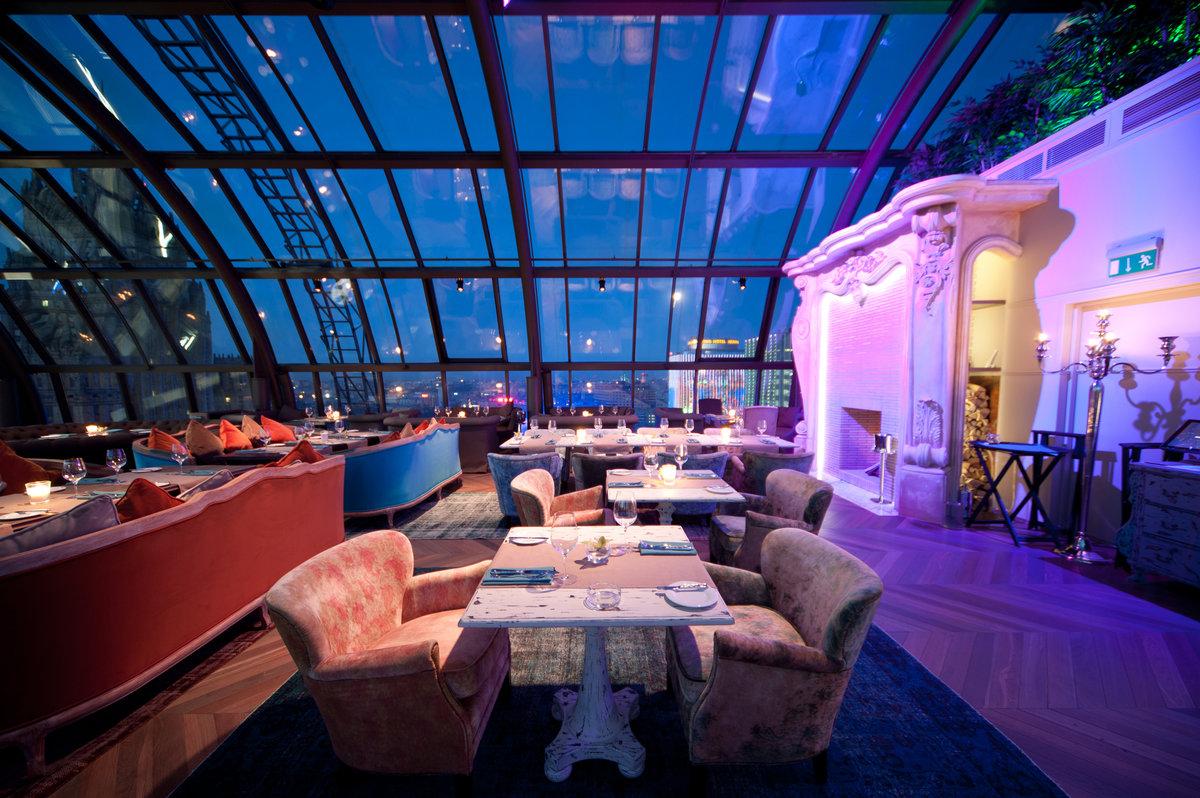 Ресторан мансарда санкт петербург билан фото первых