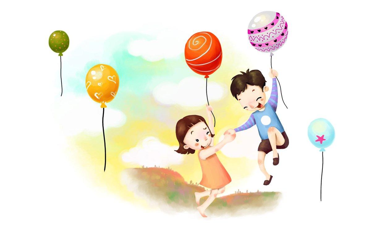 День защиты детей рисунок, для мамы