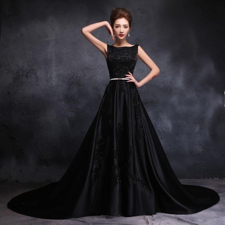 кабинки для свадебные платья черного цвета фото раскраска расписного