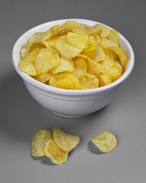 технологии дошли фруктовые чипсы в домашних условиях Marmot Американская