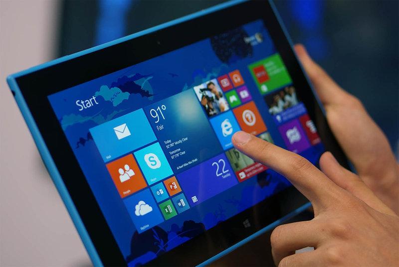 Архивы Гаджеты и техника - World Presentations Nokia представит 18-дюймовый планшет на Android. Гаджеты и техника