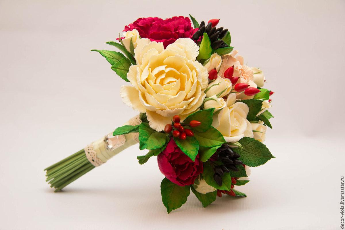 Цветы марилена, свадебные букеты в батайске