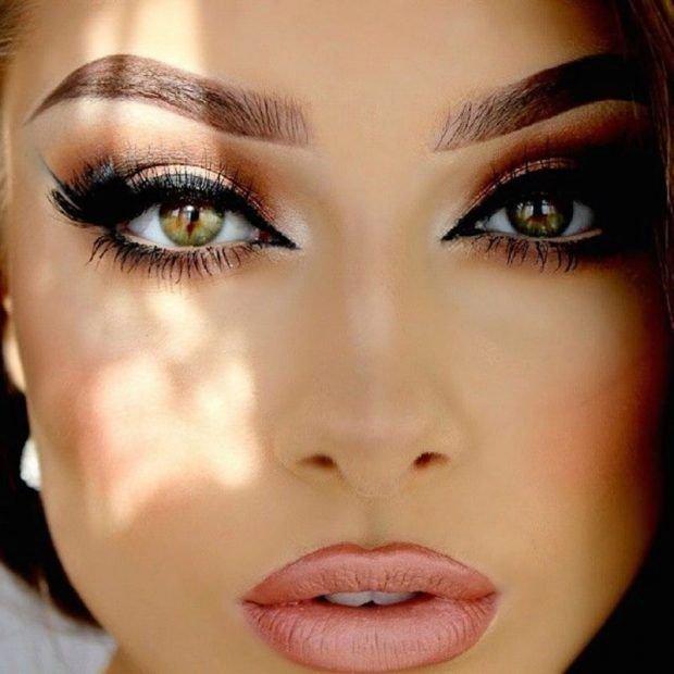 Фото делать красивое лицо