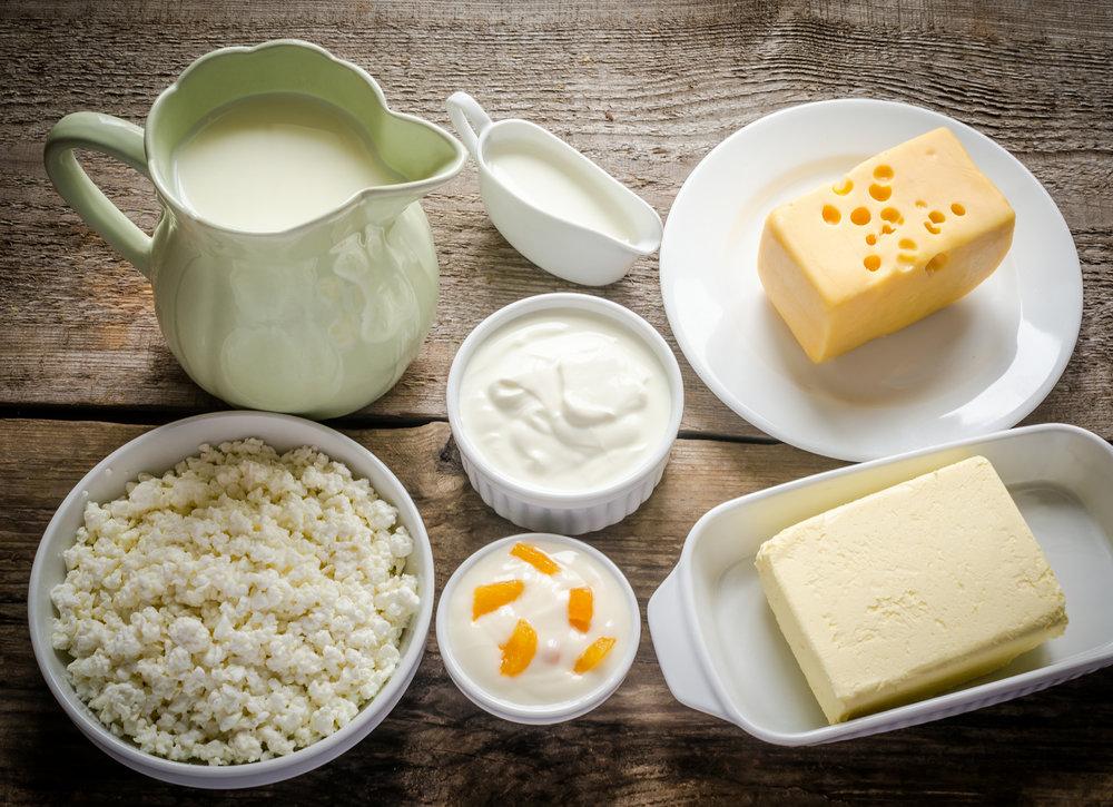 Диета Молочно Творожная. Худеем со вкусом — правила соблюдения творожной диеты