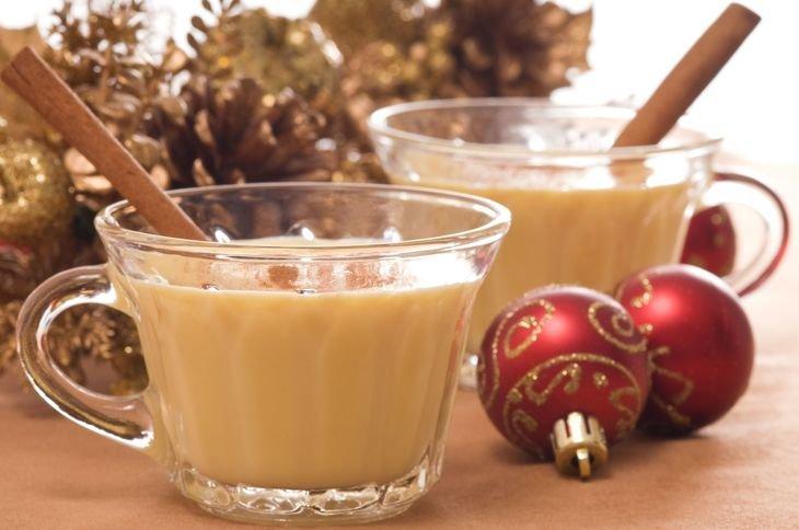 Напитки алкогольные новогодние изоражения