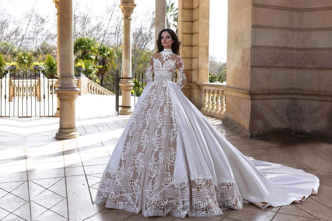 Восточные свадебные платья картинки