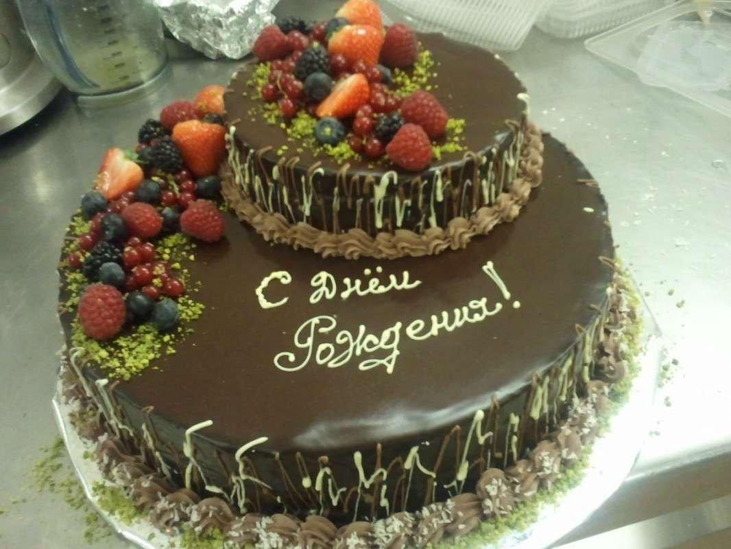 Картинки красивый торт на день рождения, для слайд шоу