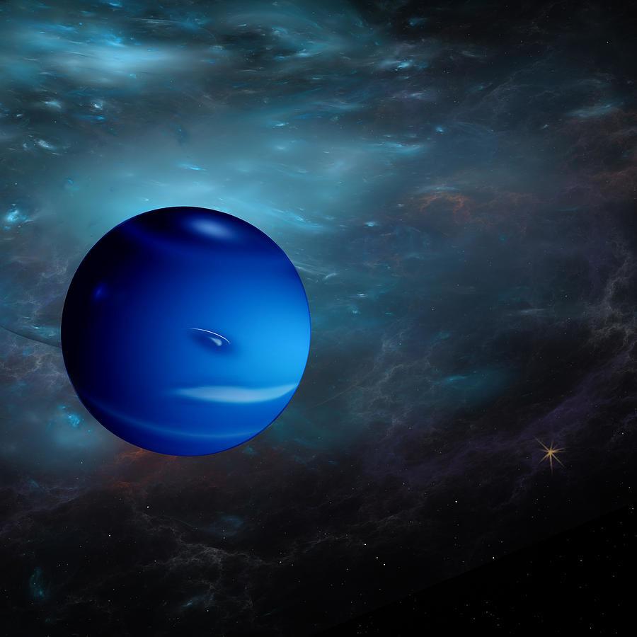 фотки планеты нептун окончания университета