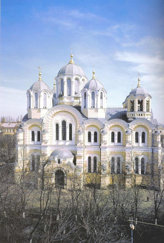 владимире церкви фото десятинной во