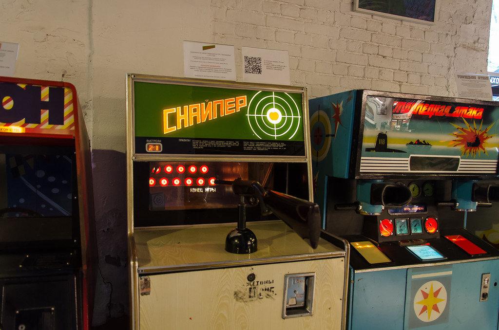Советские игровые автоматы на андроид