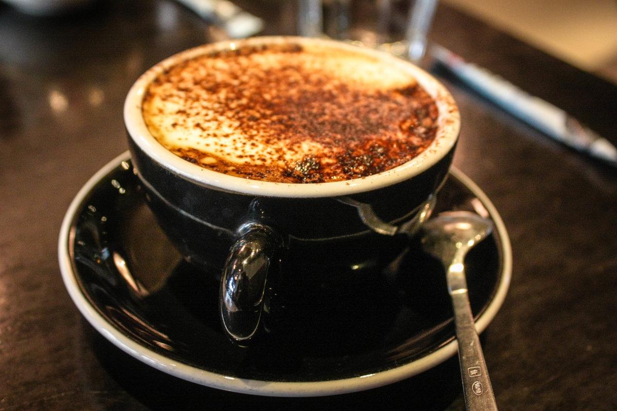 открытка чашечка ароматного кофе картинки просторное