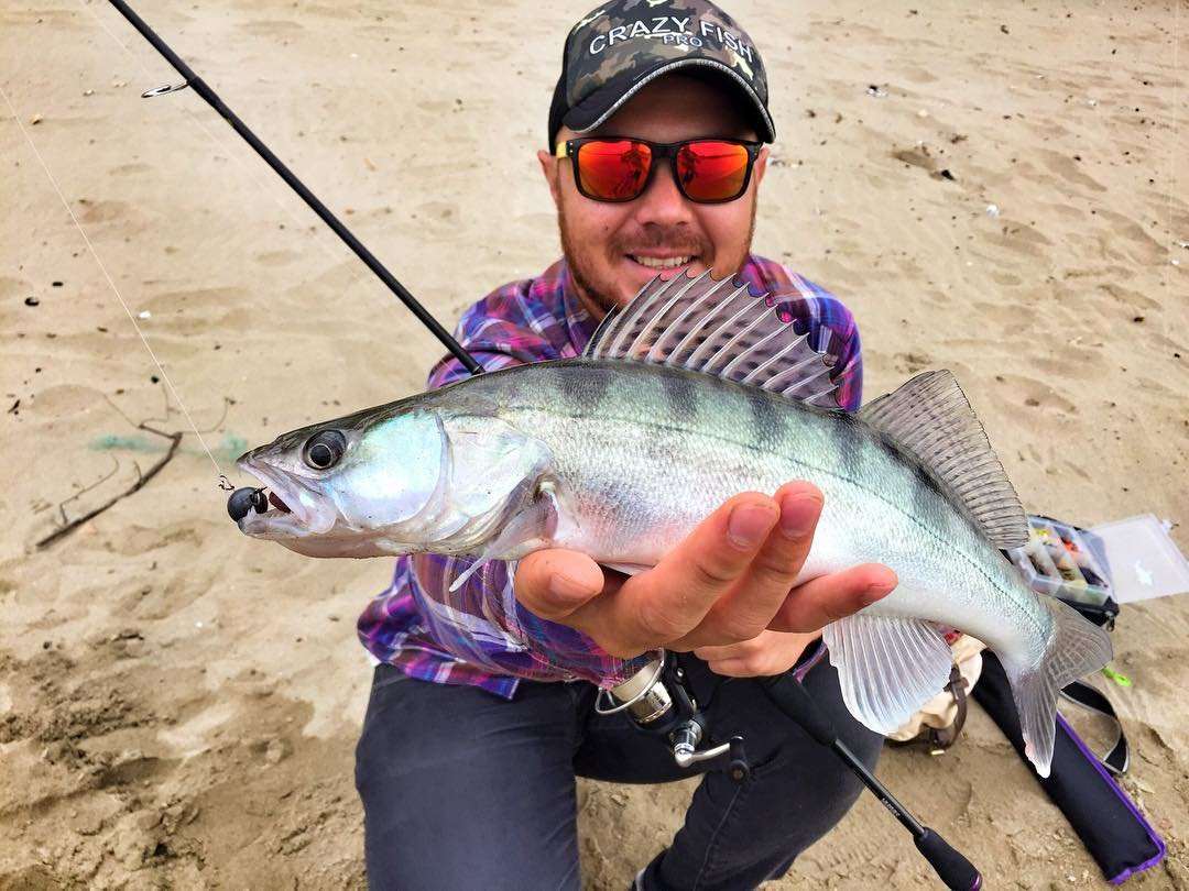 Клев рыбы в ханты мансийске